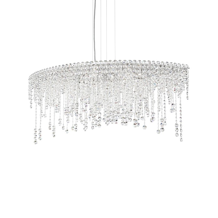 S4 Chantant Ch4811 Schonbek Ceiling Light