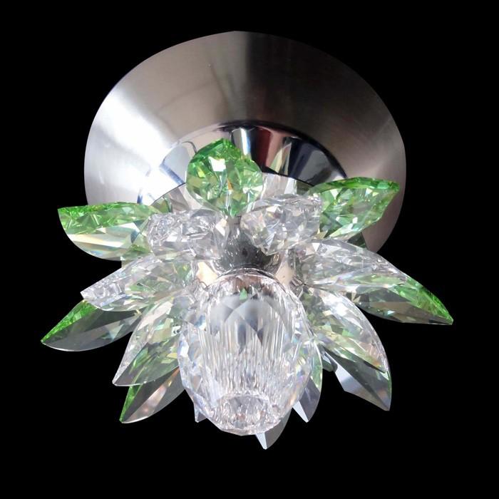 Ceiling Light Fixture Swarovski Crystal 35078 9921 0600