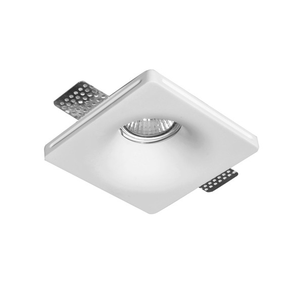 Recessed Plaster Spotlight V54 4116200