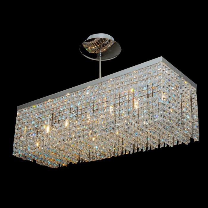 pendant fixture chandelier zic n swarovski crystals 29327 0975 02. Black Bedroom Furniture Sets. Home Design Ideas