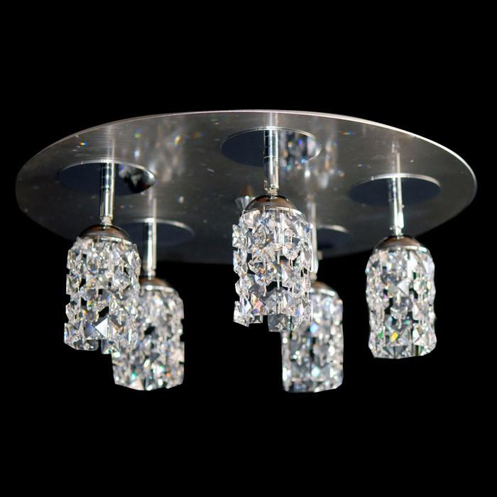ceiling fixture chandelier zic swarovski crystals 35042 6965 00. Black Bedroom Furniture Sets. Home Design Ideas