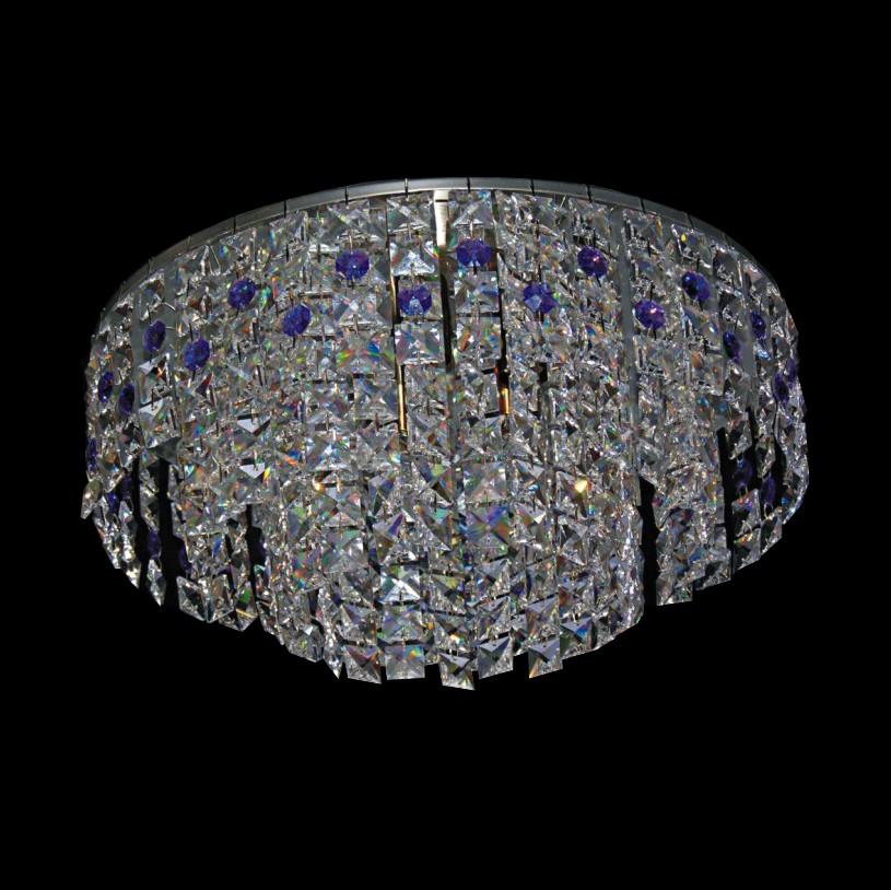 chandelier zic n swarovski crystals 35586 0240 00. Black Bedroom Furniture Sets. Home Design Ideas