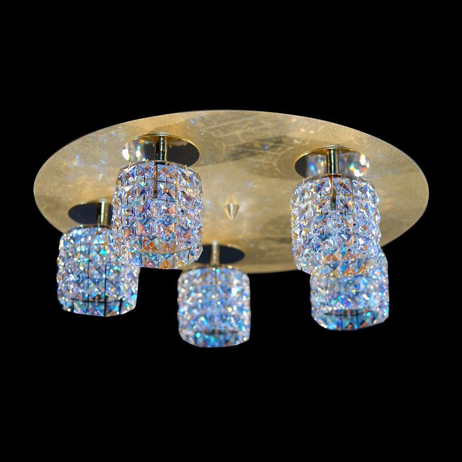ceiling fixture chandelier zic n swarovski crystals 35587 2445 02. Black Bedroom Furniture Sets. Home Design Ideas