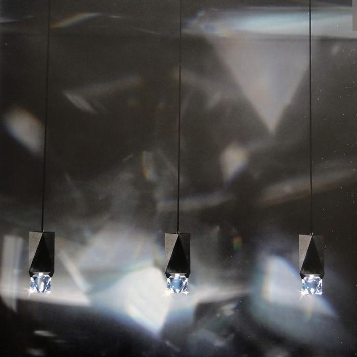 Ceiling Lighting Track Pendants Swarovski Octa