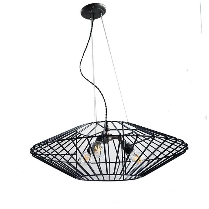 Industrial Design Pendant Light Fixture 20480-0860