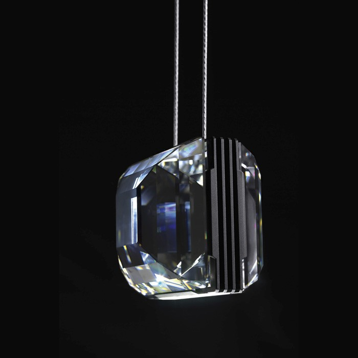 Pendant Light Fixture Swarovski Madison 9945 700 196