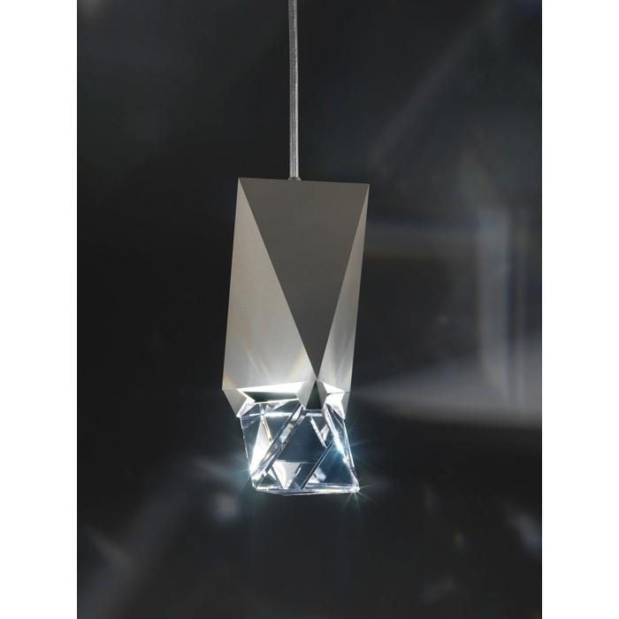 Pendant Light Fixture Swarovski Octa 9950 700 122 123