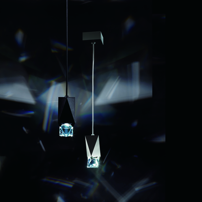 Ceiling Lighting Track Pendants Swarovski Octa