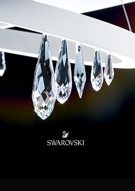 SWAROVSKI -Catalogue